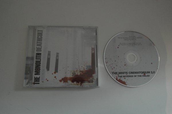 The Monolith Deathcult - The White Crematorium 2.0