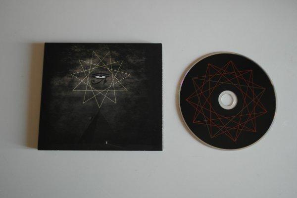 Dødsengel - Alongside Choronzon / Ecstatic Horror