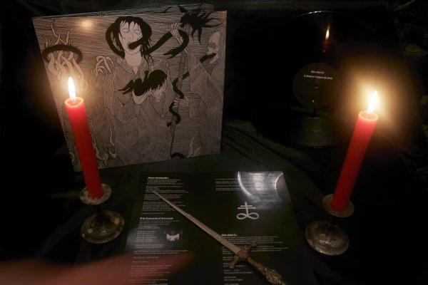 Dødsengel - Mirium Occultum