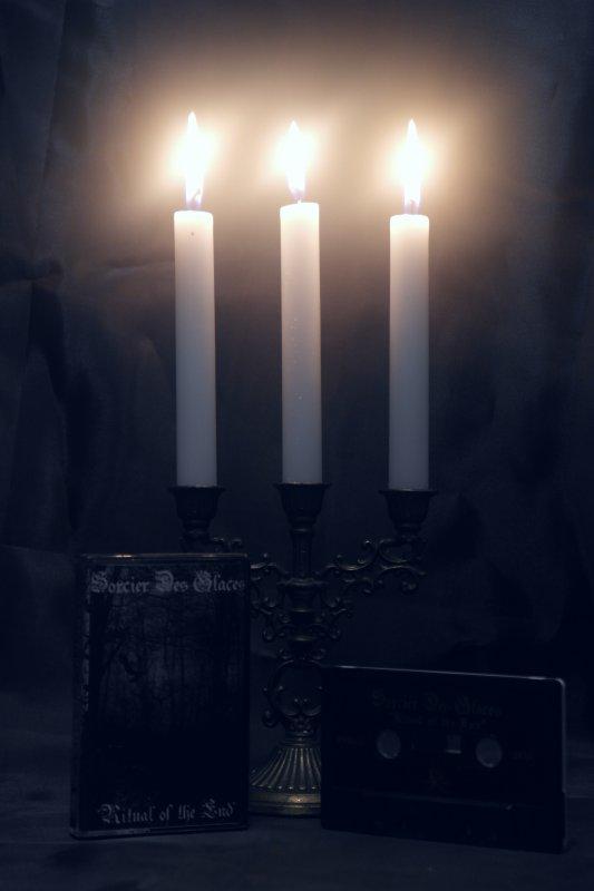 Sorcier des Glaces - Ritual of the End