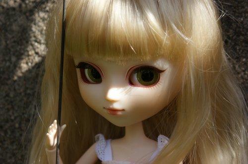 Petite sortie avec Emiko ♥