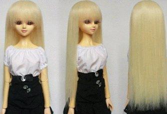 Commande Jolie Doll