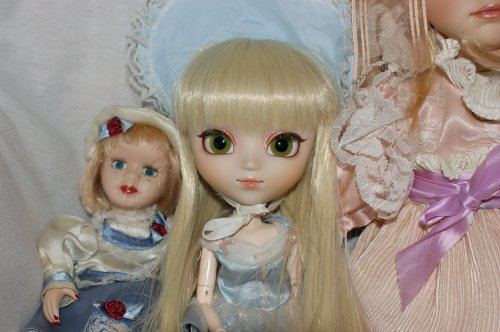 Still Doll (partie 2)