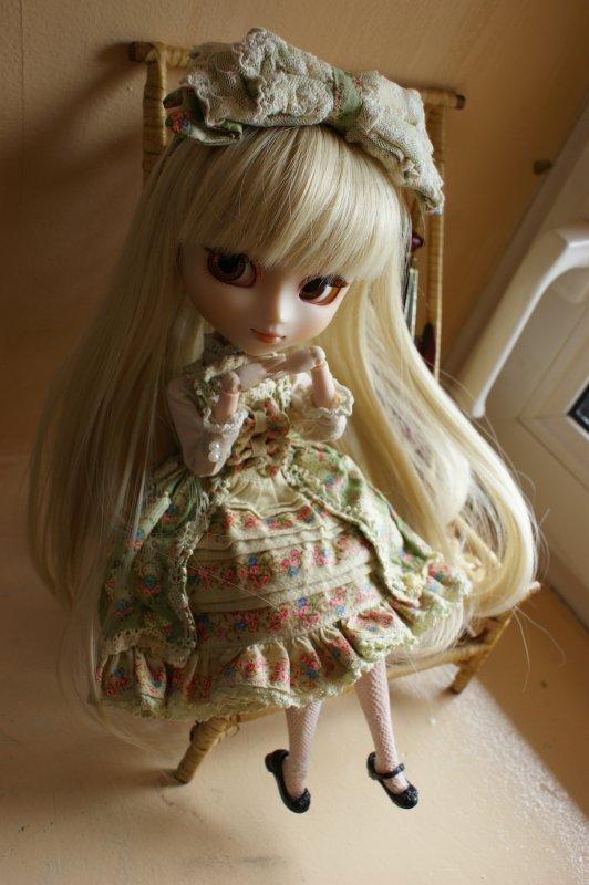 The return of Lolita
