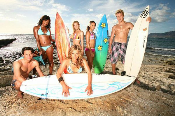 MAKAHA SURF....