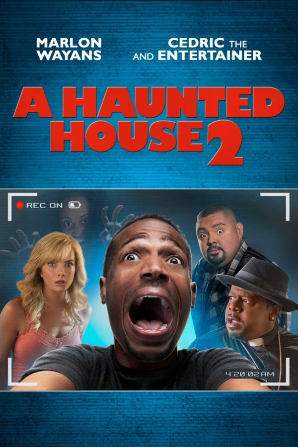 *** a haunted house 2 ***