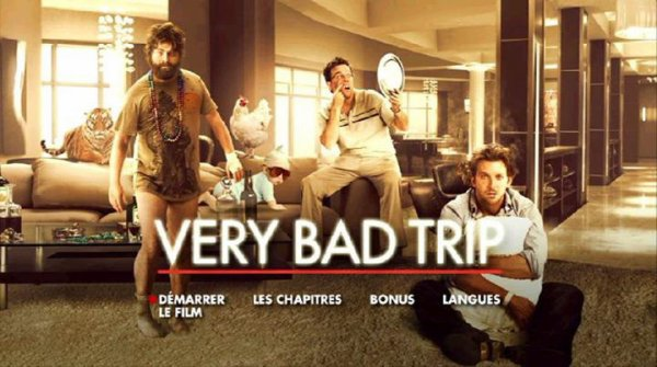 ** very bad trip **