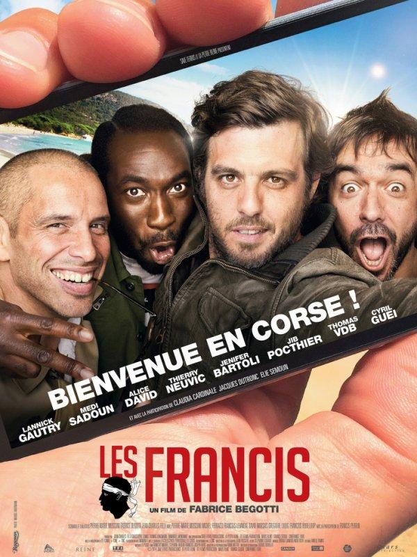 * Les Francis *