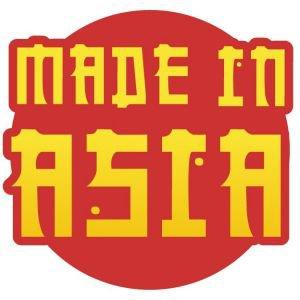 Made in Asia - En attendant mars 2011