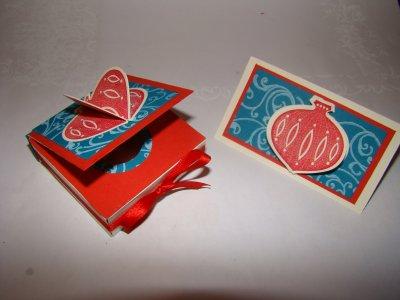Voila les photos des swaps que j'ai fait pour la convention