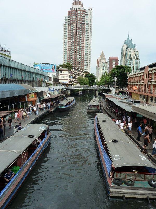 vacances Vietnam et cambodge