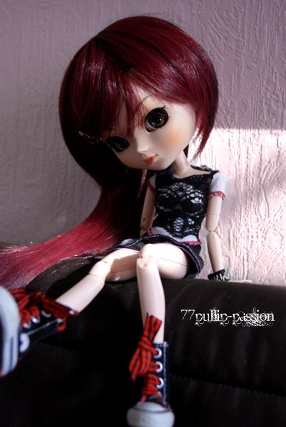 Photos de Satine ^^