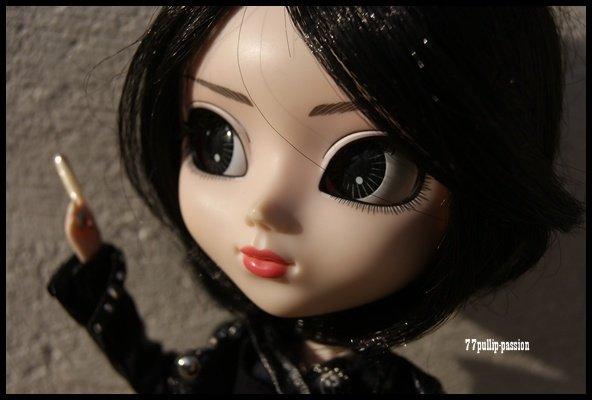 Karla, mon petit démon ... :)