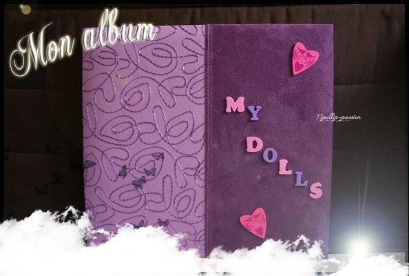 L'album de ma MÔMAN :D !