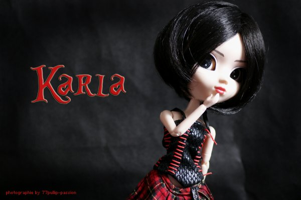 Karla ;)