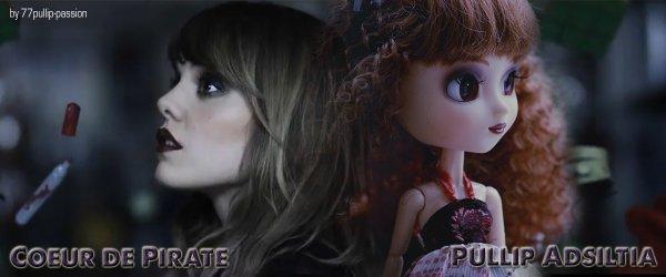 Ressemblance ~ ♥