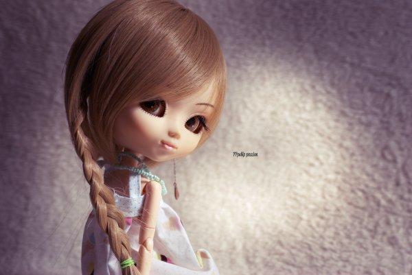 Nolwenn ♥
