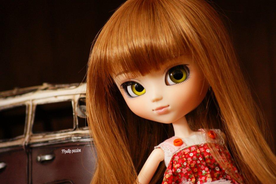 Emma - New look ;)