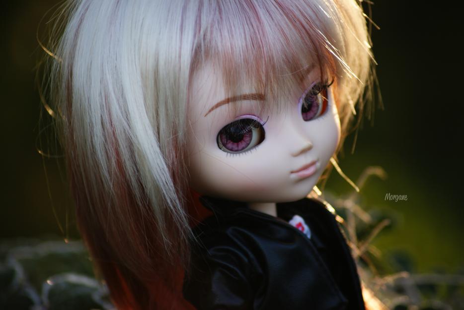 Le givre au parfum de Vanille ~ ♥