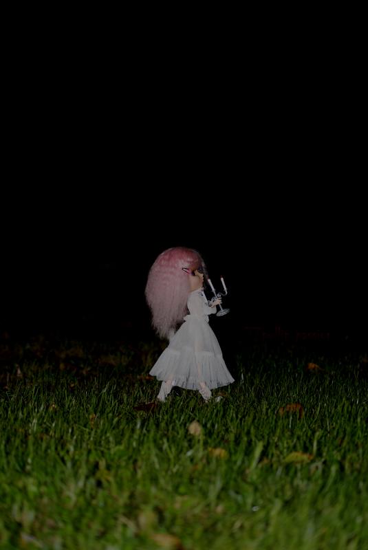 > Horror evening... _ Halloween =W= ... !