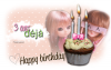 Happy birthday 77pullip-passion :D !