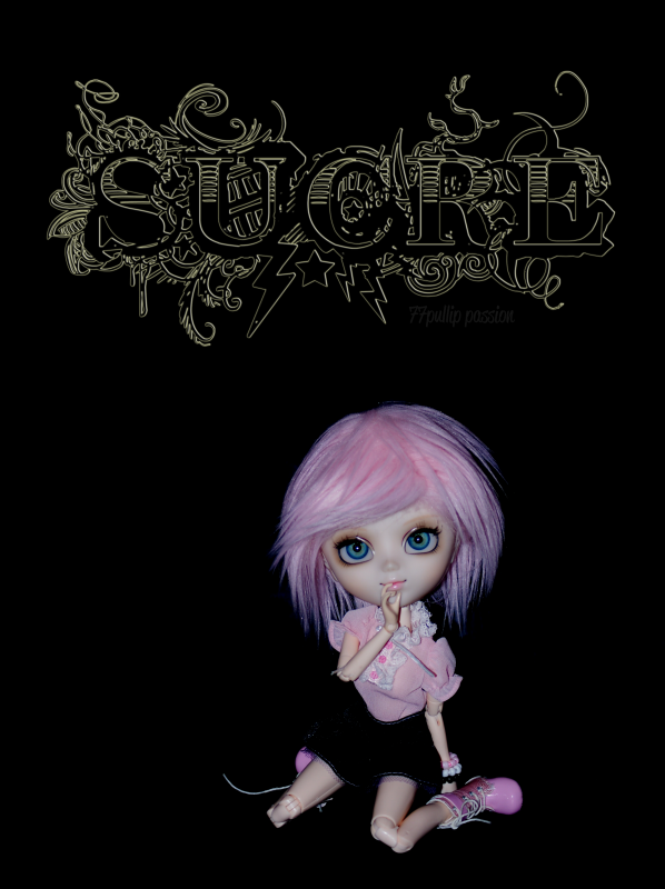 Lovely Sucre _ ♥