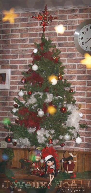 Noël 2012 <3