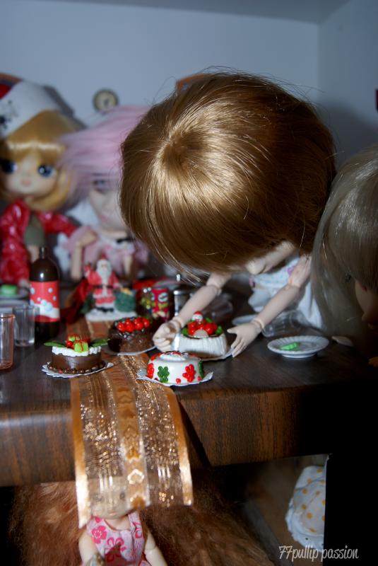 Noël chez les pullip <3 (2)