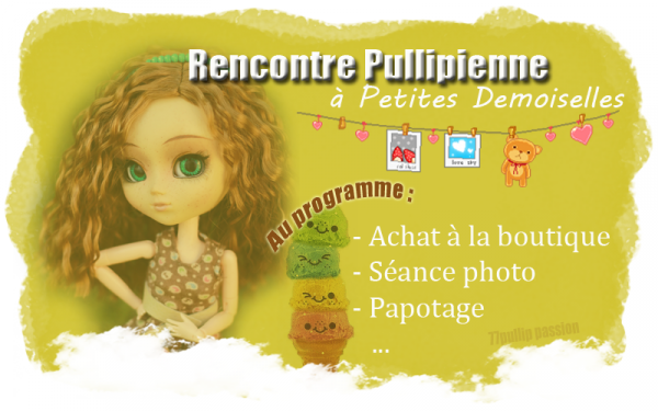 Rencontre pullipienne