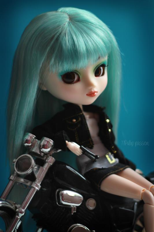 Shanon et Harley ♥