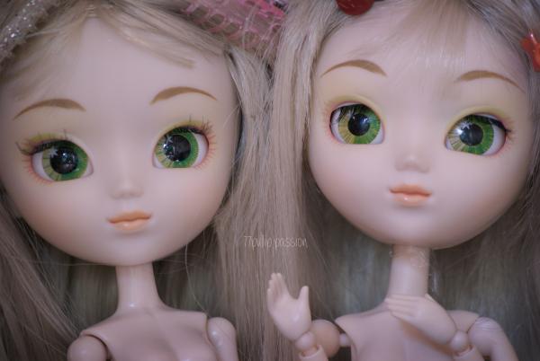 Adieu Lemonie ♥