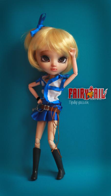 Pour le concours de Chii-Dolls #2