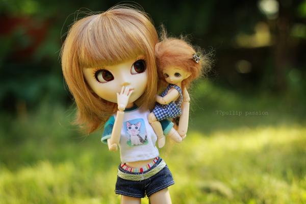 Clementine :3 ♥
