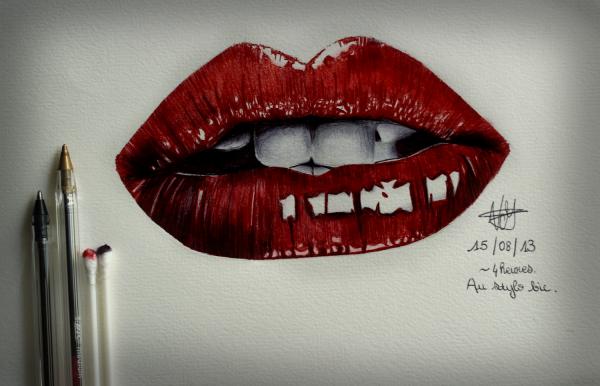 HS Pullip : Dessin (2) ♥