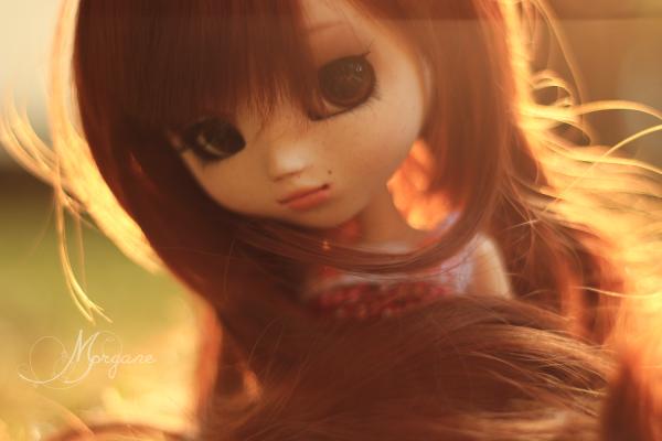 Ma petite Lou ^.^