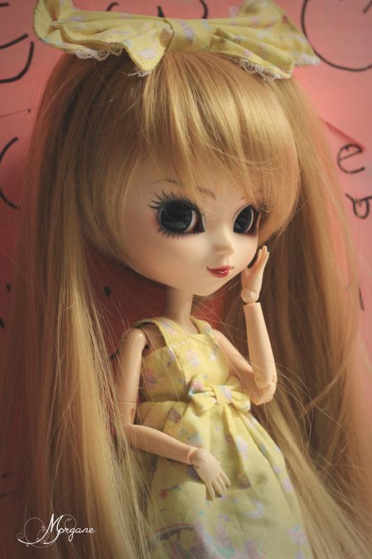 Mini rencontre avec Axelle :3