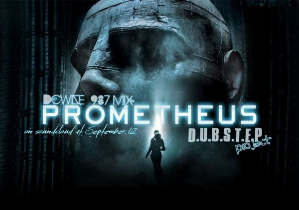 Moving on music Vol 5 / DCWize-Prometheus D.U.B.S.T.E.P (For all the people)  (2012)