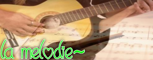 OS -  La mélodie - Partie 2