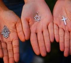 Bref, je veux être juive.