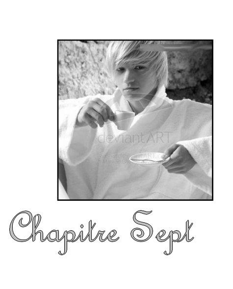 . . Chapitre Sept . «__L'Espagne à l'honneur.__». . - ♥ ._____________