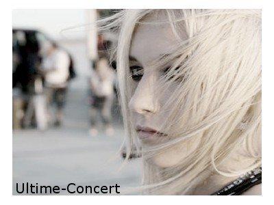 Ultime-Concert    -    « Ce que j'ai aimé, que je l'aie gardé ou non, je l'aimerai toujours. » [ André Breton ]