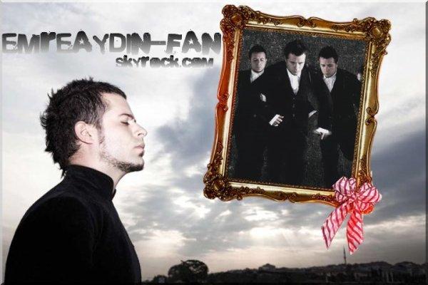 emreaydin-fan/skyrock.com Diskografi-Kağıt Evleremreaydin-fan/skyrock.com