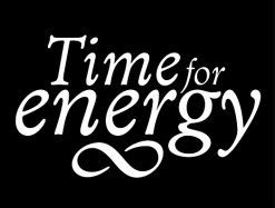 † Time For Energy †