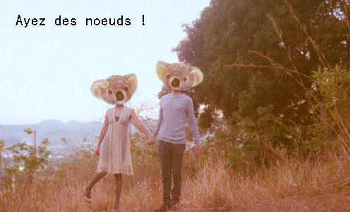 Noeuds - Noeuds !
