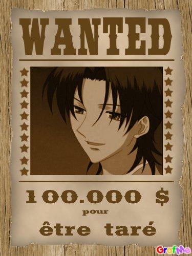 Fruit Wanted :Tohru, Kyo, Yuki et Shigure