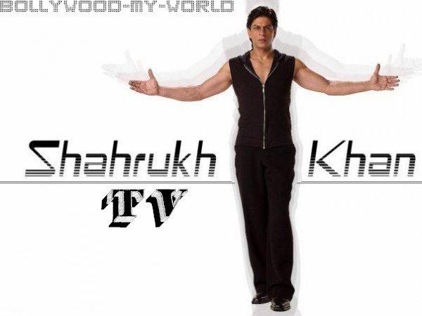 Biographie: SHAHRUKH KHAN