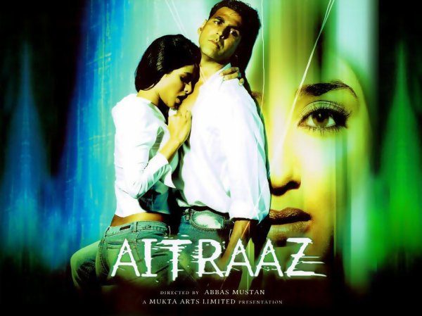 Aitraaz