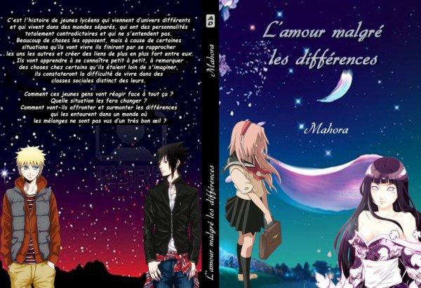 Fiction n°18 : Mahora-Fictions-Mangas