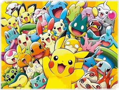Quel est ton Pokemon préféré ?