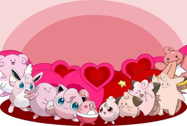 Mes pokemon préférées